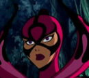 Black Orchid (Batman: The Brave and the Bold)
