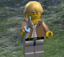 BrickGyver: A Parody