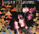 A Kiss in the Dreamhouse