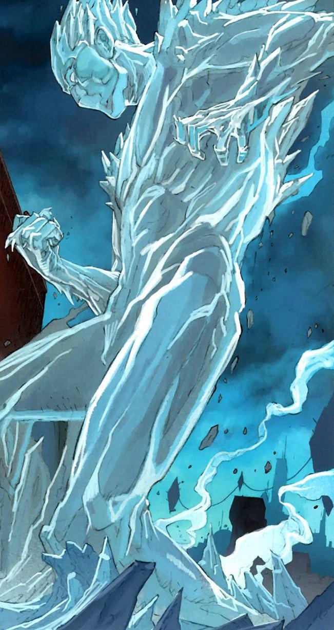 Robert Drake (Earth-295) - Marvel Comics Database