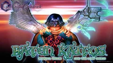 Baten Kaitos OST - Condemnation of Darkness