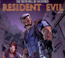 Resident Evil Vol 2 Issue 3