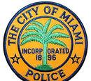 Departamento de Policía de Miami
