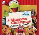 A Muppets Christmas: Letters to Santa (soundtrack)