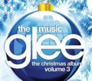 Glee: The Music, The Christmas Album - Volume 3