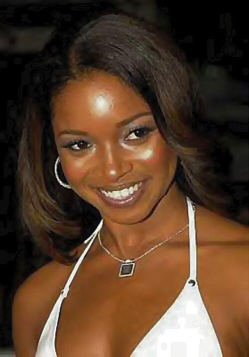 black female stars nude pics
