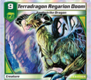 Terradragon Regarion Doom