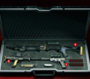 Agency Gun Pack DLC
