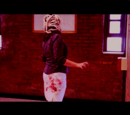 Demon Nurse (Broken Remnants)