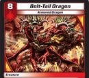 Bolt-Tail Dragon