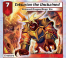 Tatsurion the Unchained