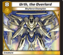 Urth, the Overlord