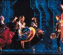 Dance of the Gypsies