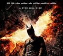 Batman - El caballero oscuro renace