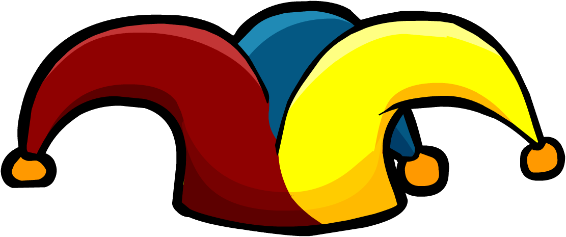 Village Jester Hat - Club Penguin Wiki - The free, editable ...