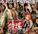 Way of the Samurai 4 (Full Let's Play)