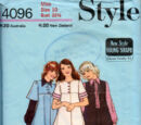 Style 4096