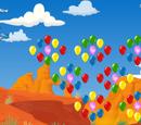 Diamond Mine (Bloons 2 Level)