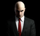 Personajes de Hitman: Blood Money