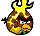 Bird Heatblast