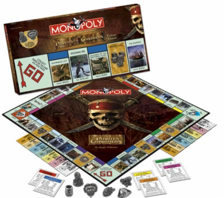 monopoly around the world edition
