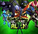 Ben 10 ultimate alien cosmic destruction 2