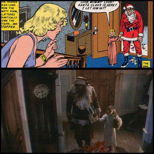 Killer Santa Killer Santa Tales From The