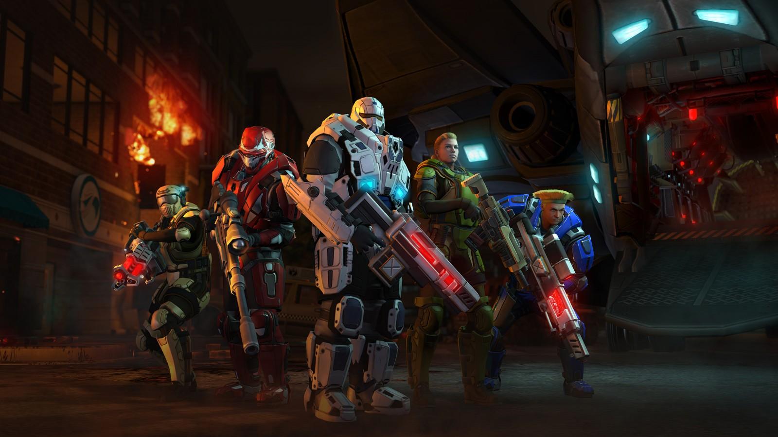 Elite Soldier Pack
