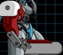 Level 010 Mecha Arms