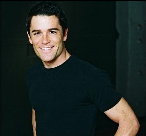Yannick Bisson Net Worth