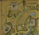 FarCry 2 Karte/Leboa-Sako - Nordwestlicher Sektor