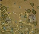 FarCry 2 Karte/Bowa Seko - Nordöstlicher Sektor