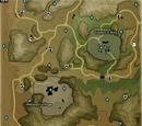 FarCry 2 Karte/Bowa Seko - Südwestliche Sektor