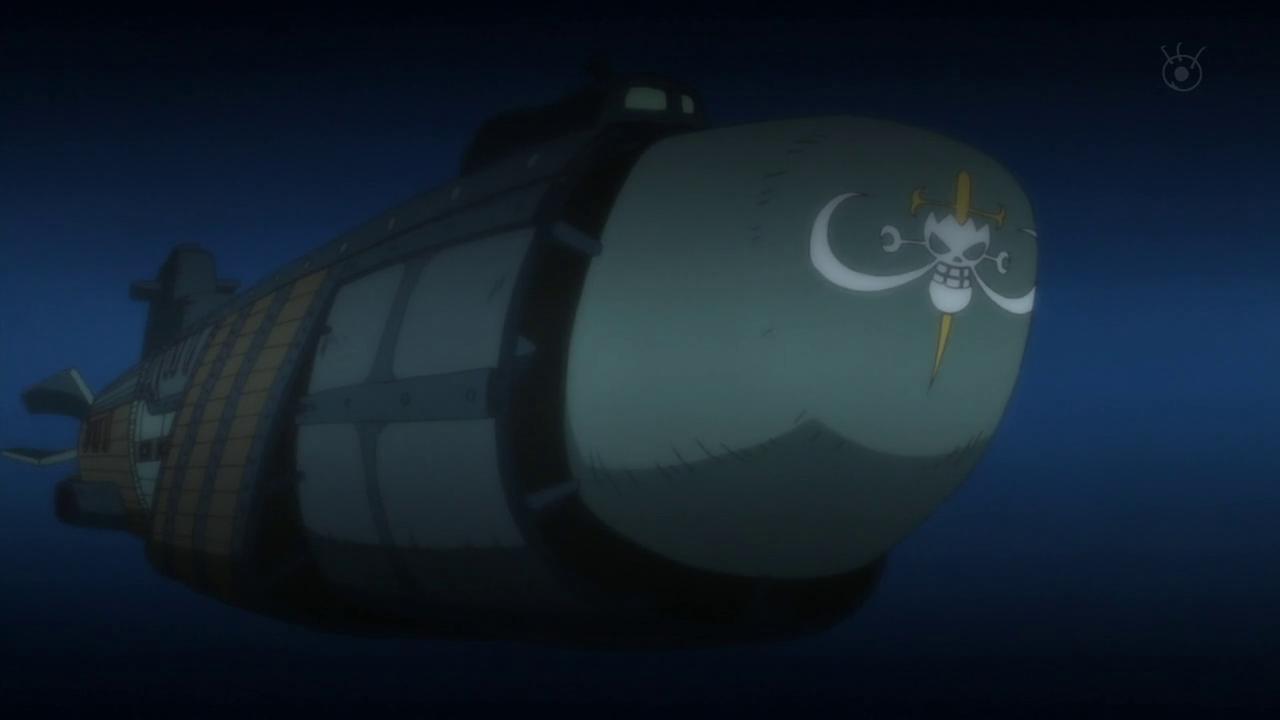 Loja de Barcos Submarino_de_los_Neo_Marines