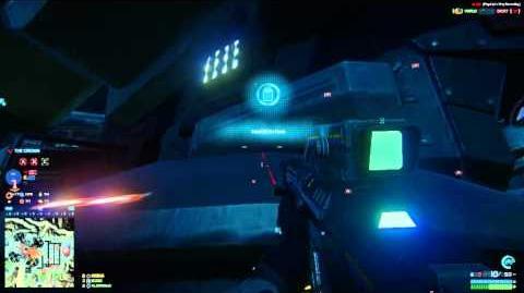 Planetside 2 infiltrator turret hack