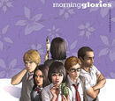 Morning Glories 21