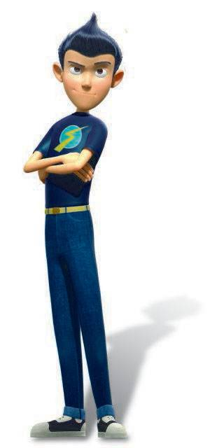 meet the robinsons wilbur shirt template
