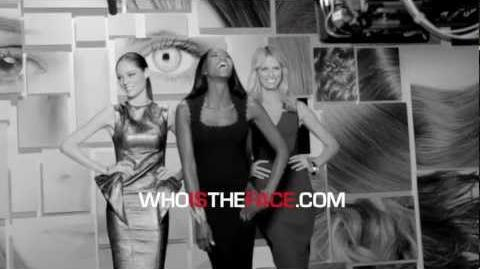 'The Face' Promo 1