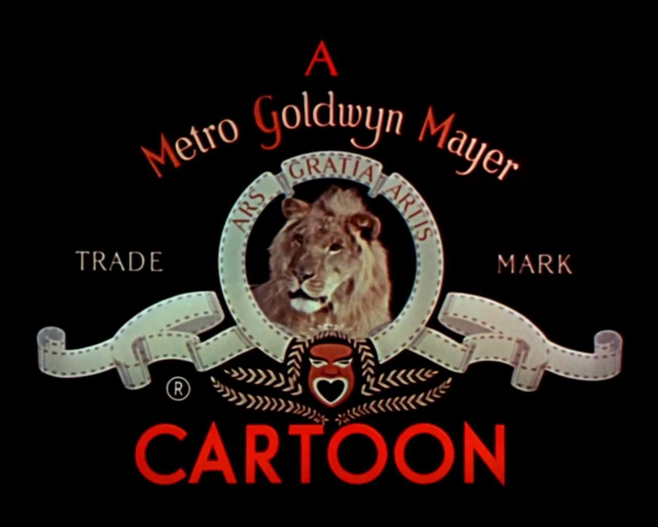 MGM Cartoons - Logopedia, the logo and branding site