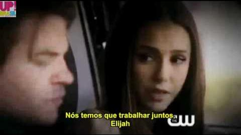 Vampire Diaries 2x19 - Klaus Promo Legendado-0