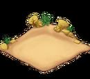 Small Desert Home