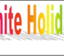 White Holiday Event