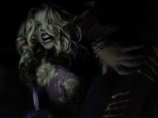 Chloe Moretz Carolyn Stoddard GIF - Find & Share on GIPHY  Dark Shadows Movie Werewolf