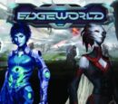 Edgeworld Original Soundtrack - EP