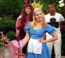 Sabrina in Wonderland