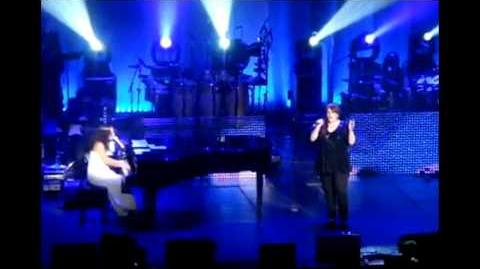 Alicia Keys and Adele - Make You Feel My Love