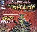 Frankenstein, Agent of S.H.A.D.E. Vol 1 15
