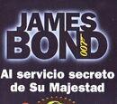 Al servicio secreto de Su Majestad (novela)
