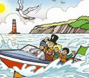 The Speedboat