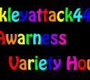 Ackleyattack4427 Awareness Variety Hour